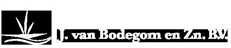 Firma J. van Bodegom