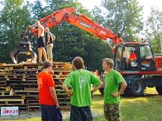 sponsoring j van bodegom huttendorp Hoorn