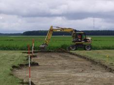 uitgraven